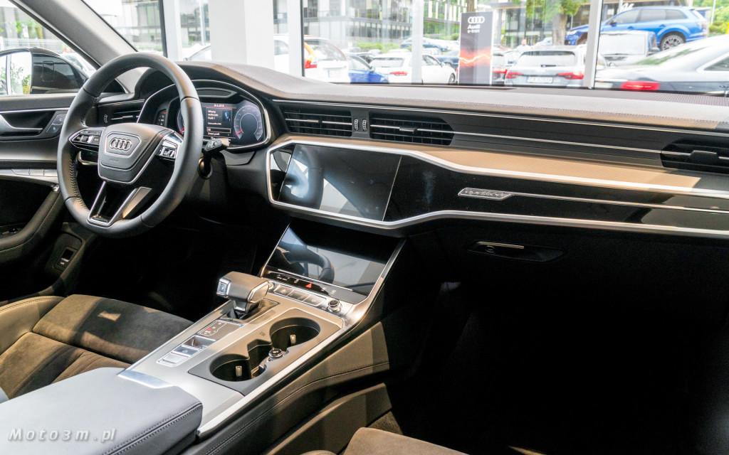 nowe Audi A6 w Audi Centrum Gdynia-5915