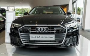 nowe Audi A6 w Audi Centrum Gdynia-5924