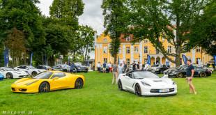 Cars & Coffee 2018 w Gdyni - II edycja -07350