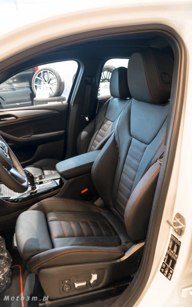 Dni Otwartego nowego BMW X4 w BMW Zdunek-6545