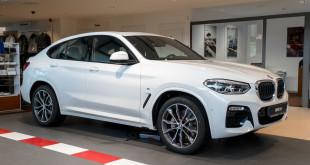 Dni Otwartego nowego BMW X4 w BMW Zdunek-6558