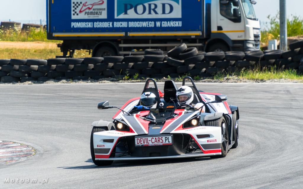 Jazdy supersamochodami w ODTJ Autodrom Pomorze-6232
