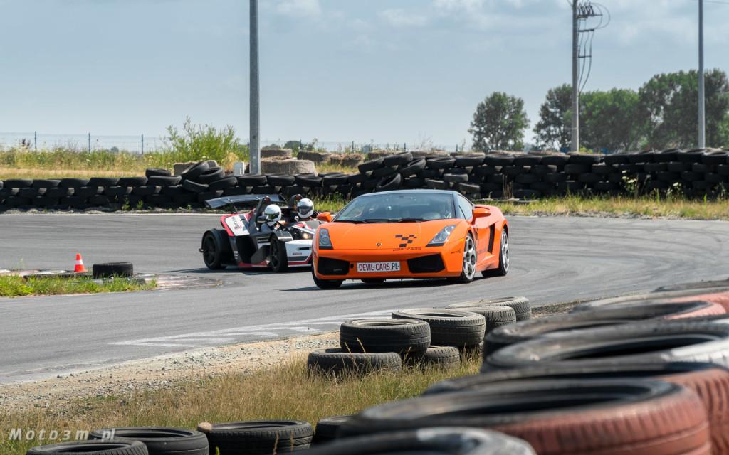 Jazdy supersamochodami w ODTJ Autodrom Pomorze-6254