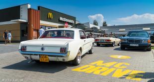 Klasyczna Blokada restauracji McDonald's Pruszcz Gdański edycja 2018-07270