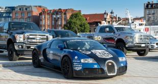 NexusBall 2018 w Gdańsku - Bugatti Veyron, Aventador i wiele innych-07094