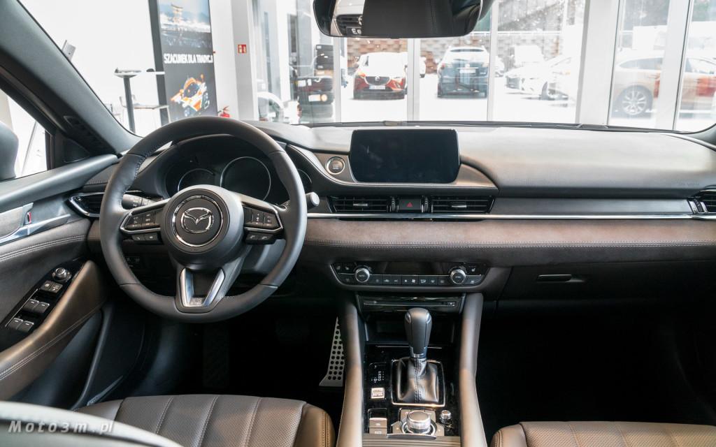 Nowa Mazda 6 w BMG Goworowski-6350