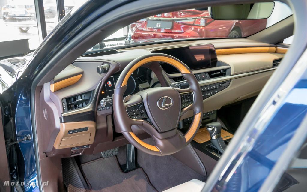 Nowy Lexus ES w Lexus Trójmiasto - po raz pierwszy na Pomorzu-6391
