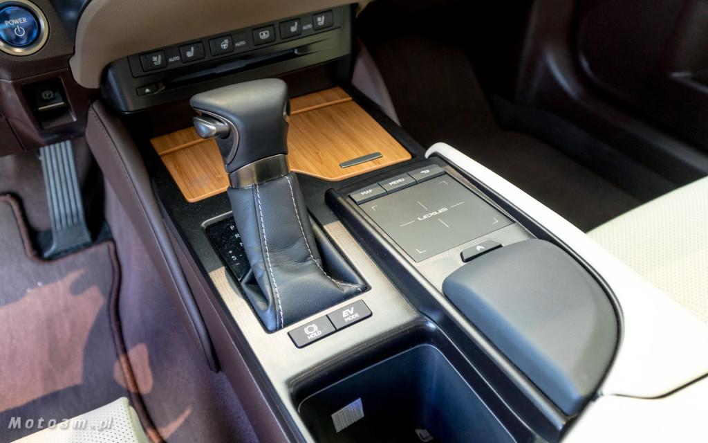 Nowy Lexus ES w Lexus Trójmiasto - po raz pierwszy na Pomorzu-6392