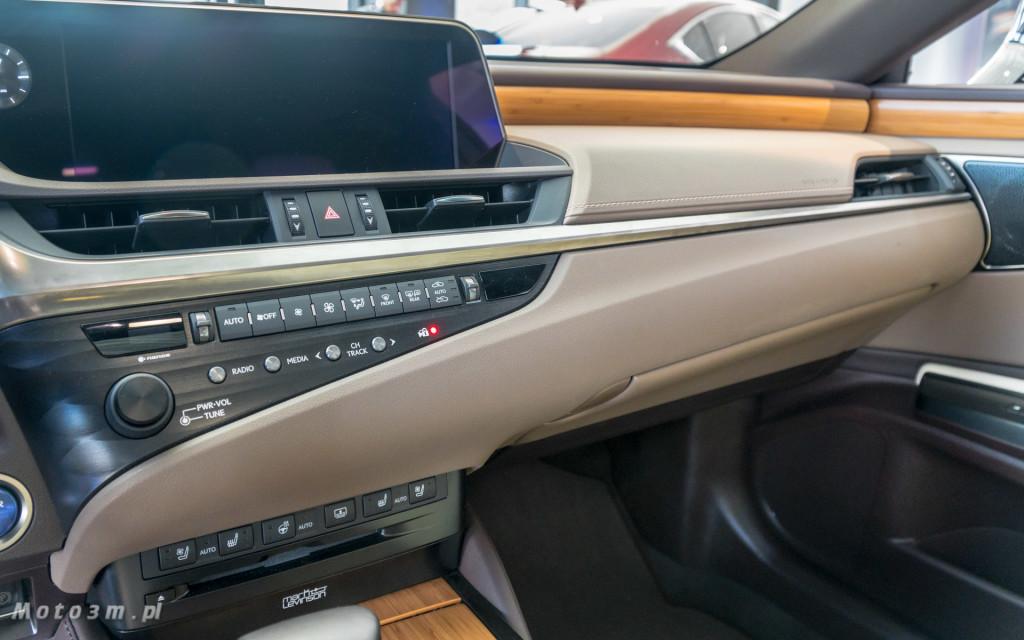 Nowy Lexus ES w Lexus Trójmiasto - po raz pierwszy na Pomorzu-6393