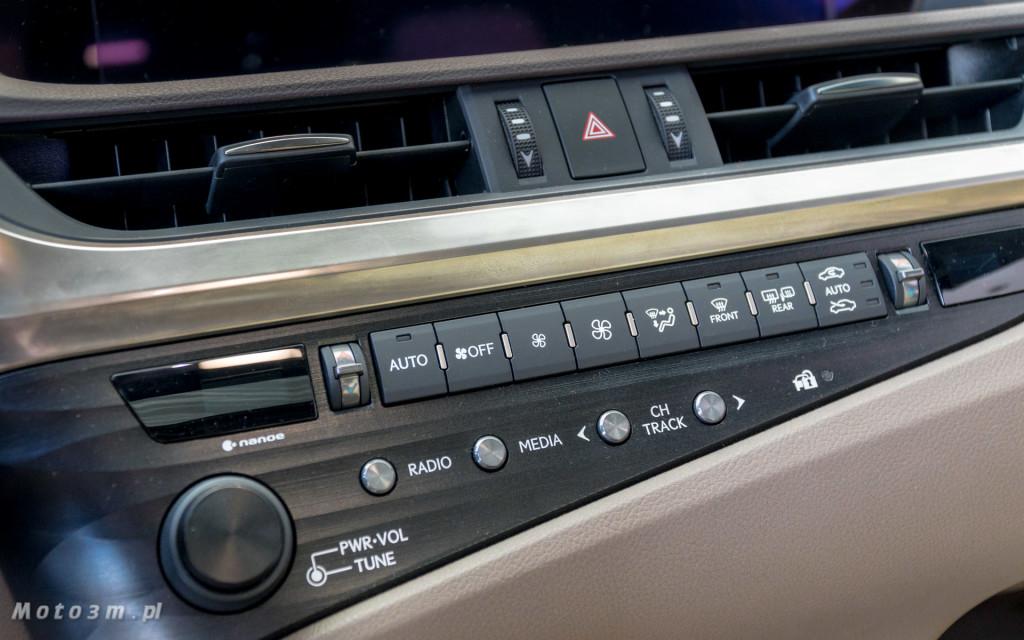 Nowy Lexus ES w Lexus Trójmiasto - po raz pierwszy na Pomorzu-6394