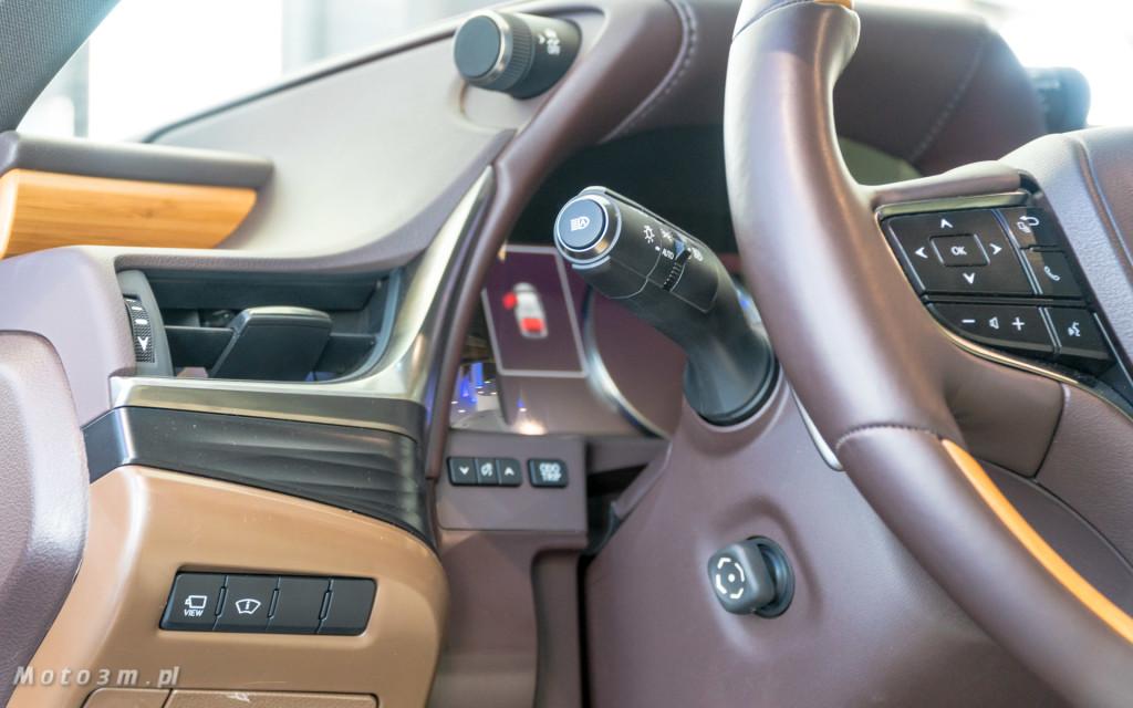 Nowy Lexus ES w Lexus Trójmiasto - po raz pierwszy na Pomorzu-6397