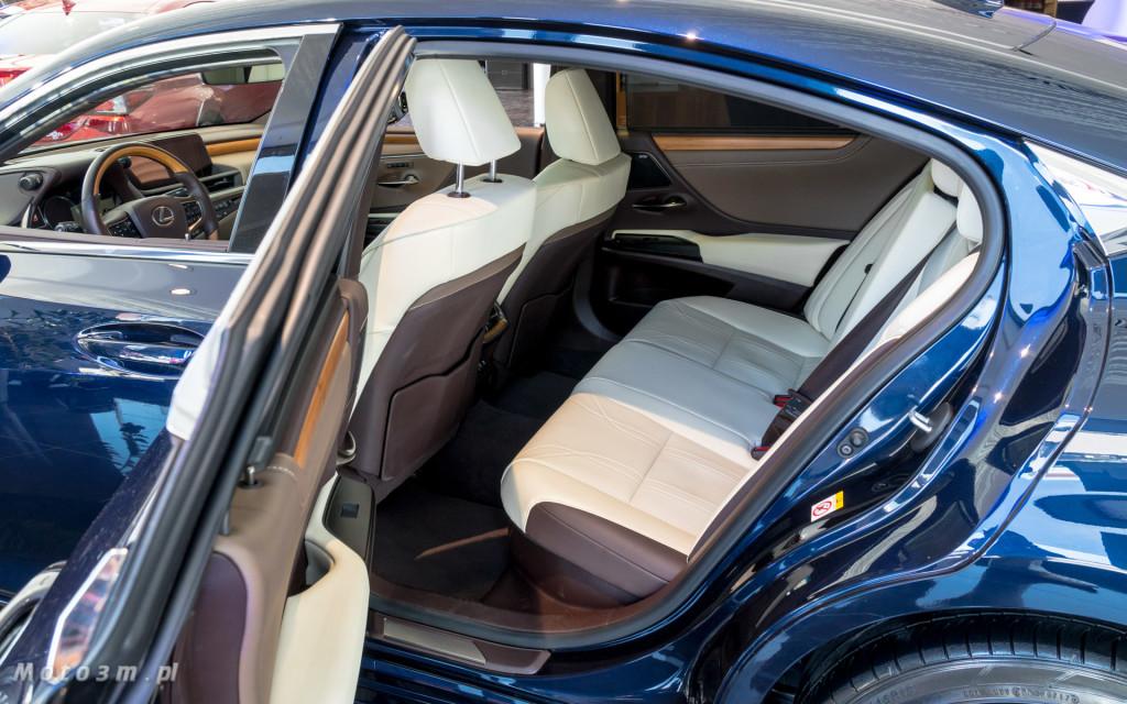 Nowy Lexus ES w Lexus Trójmiasto - po raz pierwszy na Pomorzu-6401