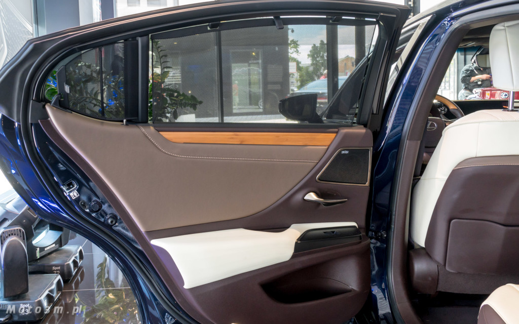 Nowy Lexus ES w Lexus Trójmiasto - po raz pierwszy na Pomorzu-6402
