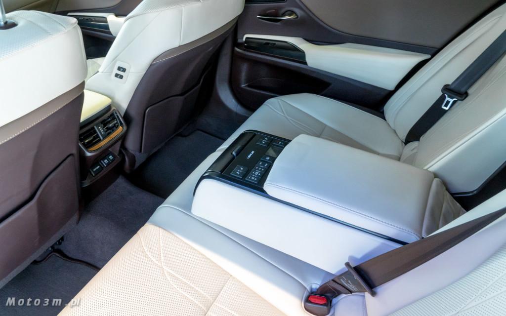 Nowy Lexus ES w Lexus Trójmiasto - po raz pierwszy na Pomorzu-6403
