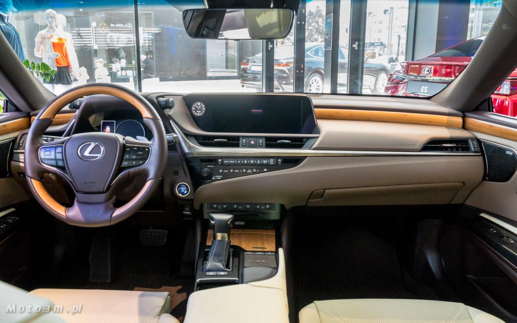 Nowy Lexus ES w Lexus Trójmiasto - po raz pierwszy na Pomorzu-6408