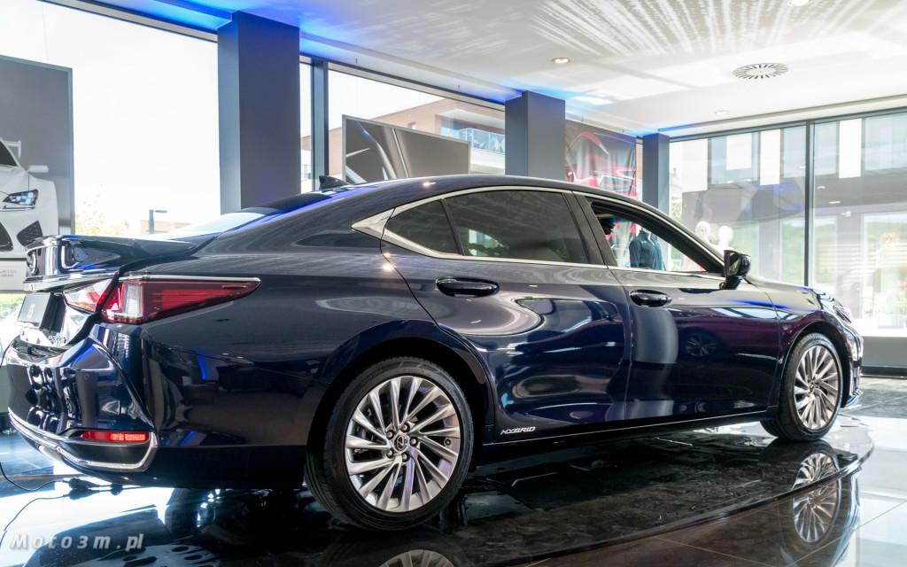 Nowy Lexus ES w Lexus Trójmiasto - po raz pierwszy na Pomorzu-6411