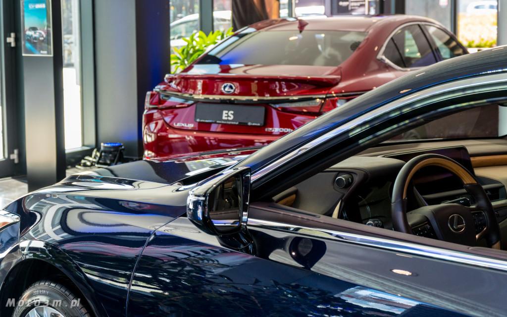 Nowy Lexus ES w Lexus Trójmiasto - po raz pierwszy na Pomorzu-6423