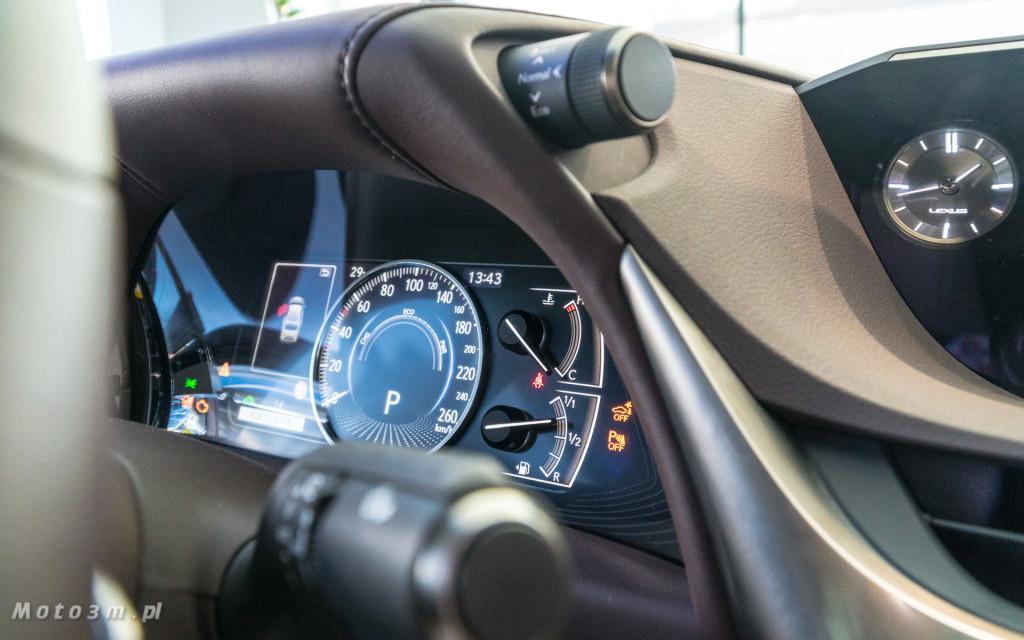 Nowy Lexus ES w Lexus Trójmiasto - po raz pierwszy na Pomorzu-6430