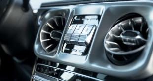 Nowy Mercedes-AMG G63 w Mercedes-Benz Witman-07226