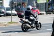 Policja na motocyklu - policjant-0540