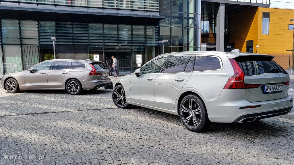 Premiera Volvo V60 w Gdyni-135800