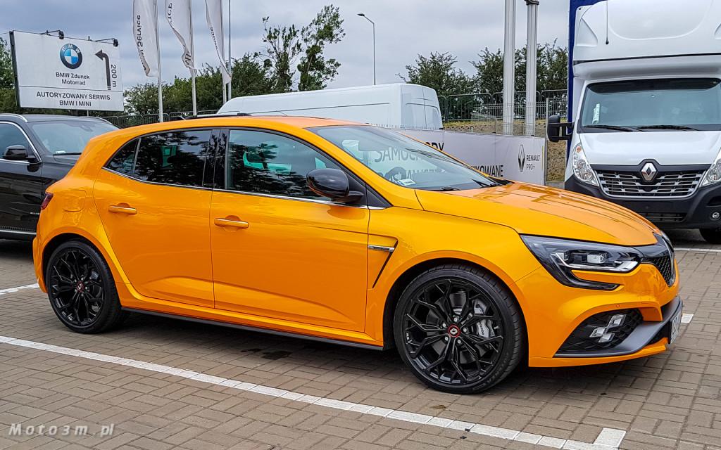 Renault Megane R.S w Renault Zdunek-130136