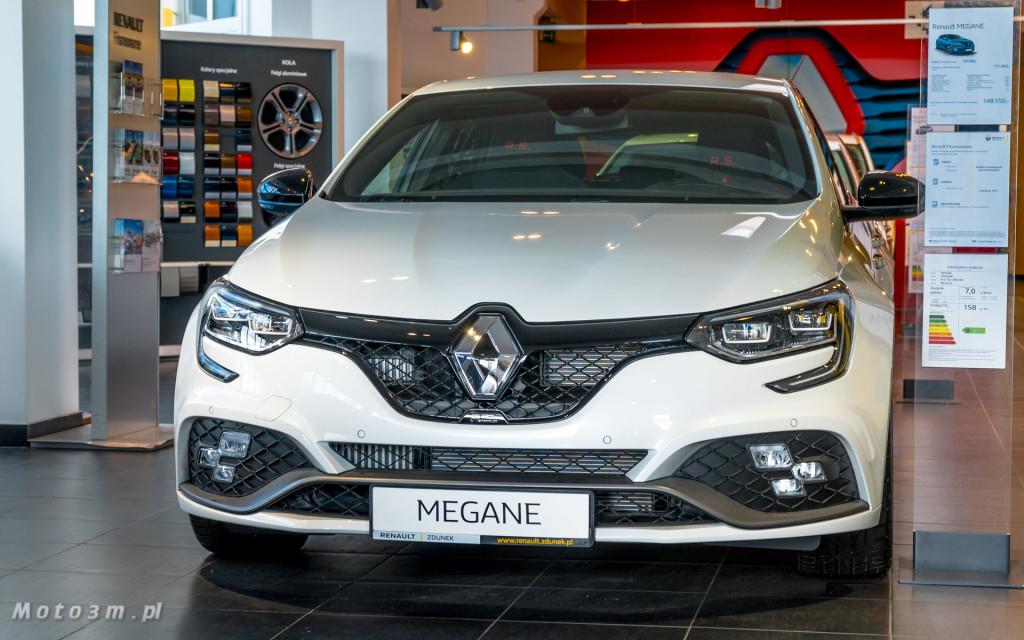 Renault Megane R.S. -6136