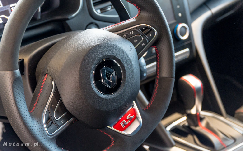 Renault Megane R.S. -6154