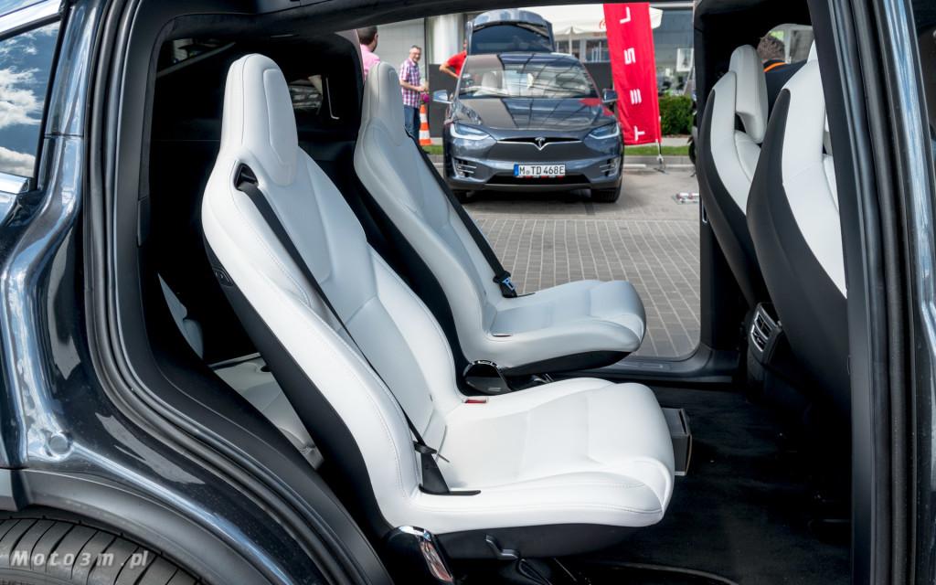 Tesla zaprezentowała się w Trójmieście-6103