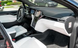 Tesla zaprezentowała się w Trójmieście-6105