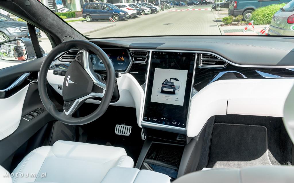 Tesla zaprezentowała się w Trójmieście-6106