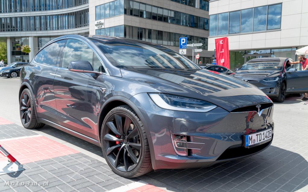 Tesla zaprezentowała się w Trójmieście-6112