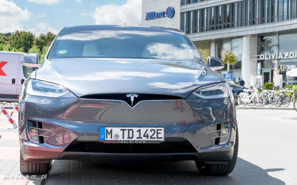 Tesla zaprezentowała się w Trójmieście-6113