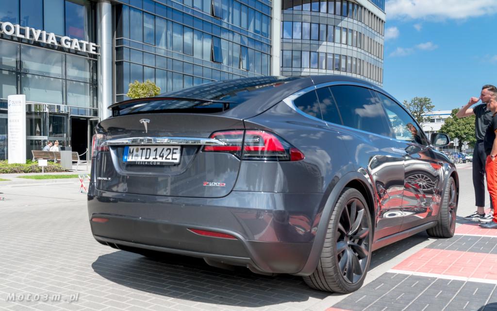 Tesla zaprezentowała się w Trójmieście-6118