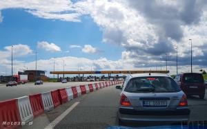 Autostrada A1, Amber One, bramki-125137