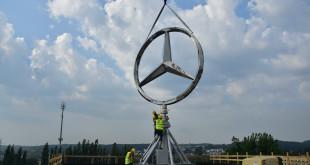 Fot. Mercedes-Benz BMG Goworowski