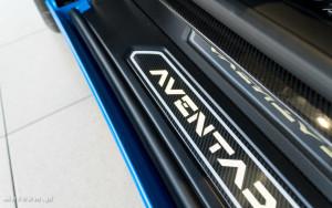Lamborghini Aventador S w salonie Lellek Samochody Używane w Sopocie -07762