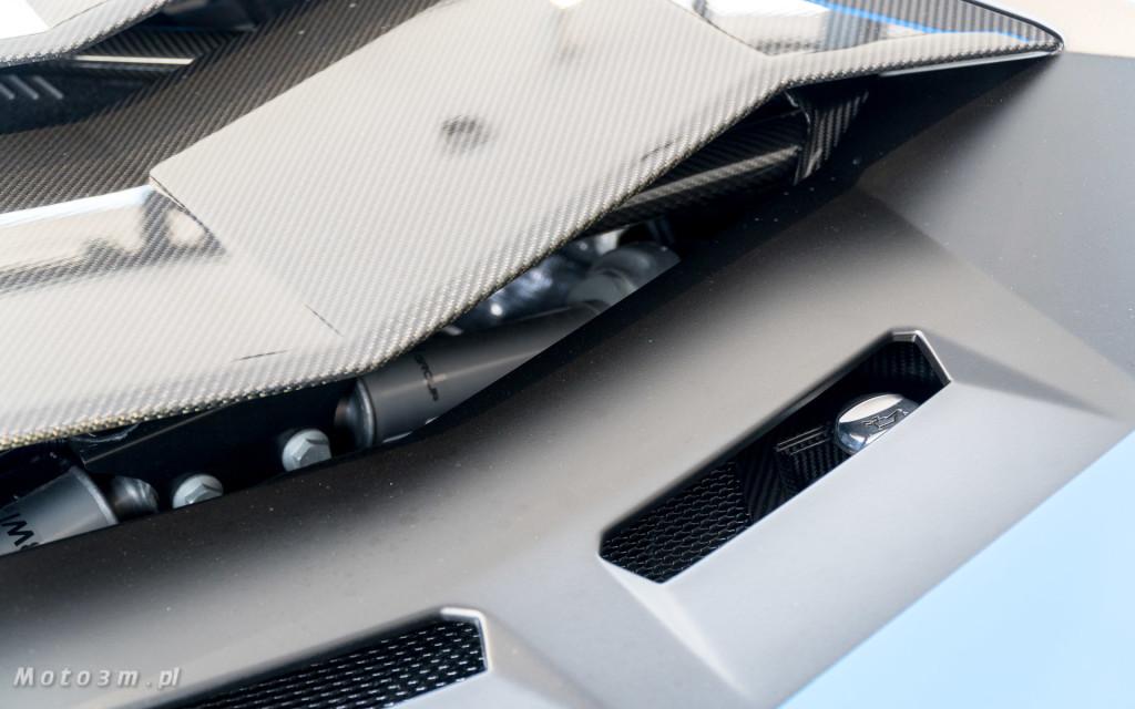 Lamborghini Aventador S w salonie Lellek Samochody Używane w Sopocie -07773