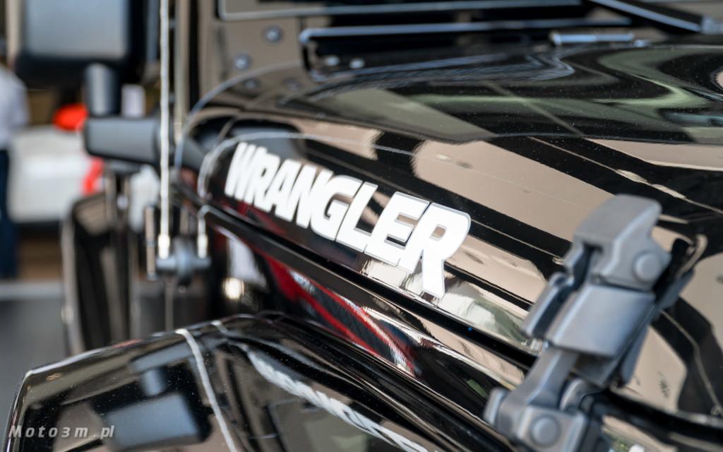 Limitowany Jeep Wrangler JK w Auto Plus - na pożegnanie modelu-08007