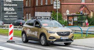 Maraton Solidarności Gdańsk 2018 - wsparcie Opel KONOCAR-08105