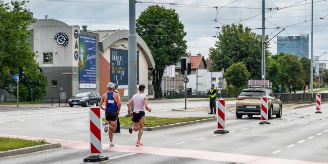Maraton Solidarności Gdańsk 2018 - wsparcie Opel KONOCAR-08111