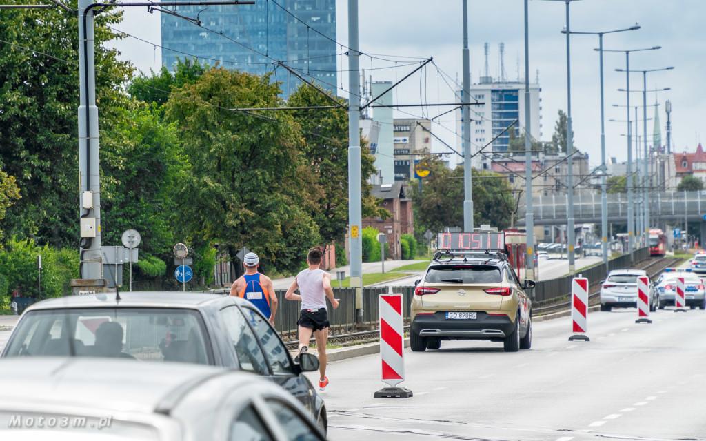 Maraton Solidarności Gdańsk 2018 - wsparcie Opel KONOCAR-08113