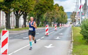 Maraton Solidarności Gdańsk 2018 - wsparcie Opel KONOCAR-08115