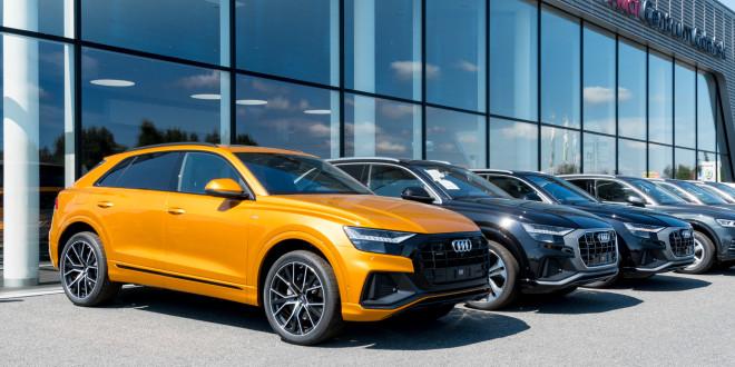 Nowe Audi Q8 w Audi Centrum Gdańsk-07778