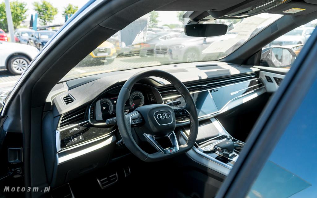Nowe Audi Q8 w Audi Centrum Gdańsk-07783