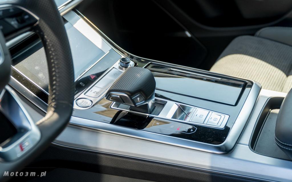 Nowe Audi Q8 w Audi Centrum Gdańsk-07784