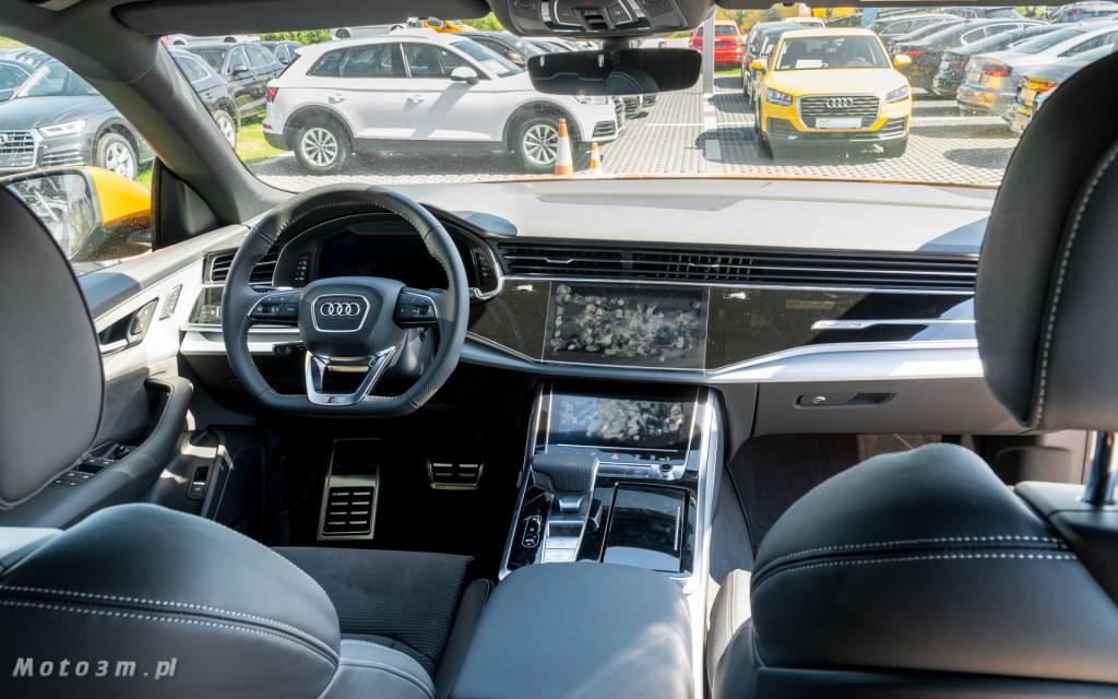 Nowe Audi Q8 w Audi Centrum Gdańsk-07796