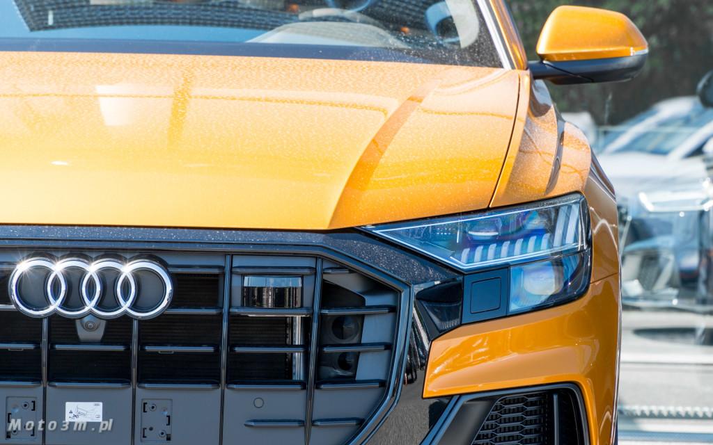 Nowe Audi Q8 w Audi Centrum Gdańsk-07801