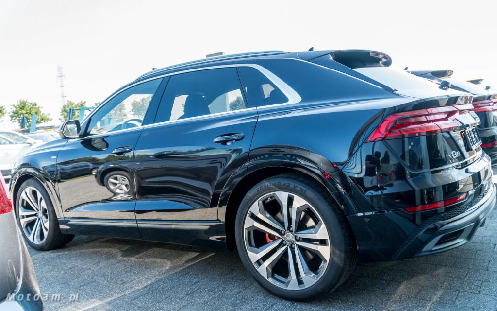 Nowe Audi Q8 w Audi Centrum Gdańsk-07808