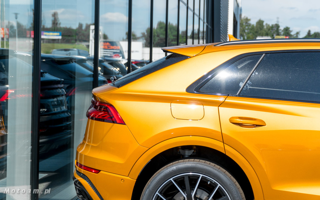 Nowe Audi Q8 w Audi Centrum Gdańsk-07810
